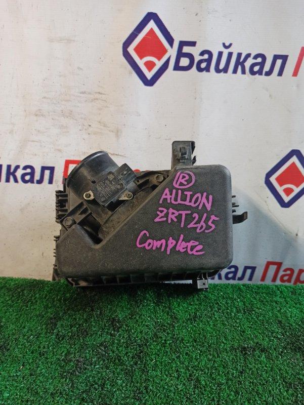 Корпус воздушного фильтра Toyota Allion ZRT265