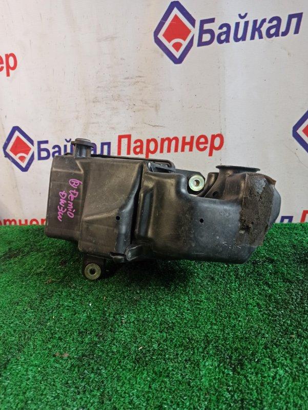 Корпус воздушного фильтра Mazda Demio DW3W B3E