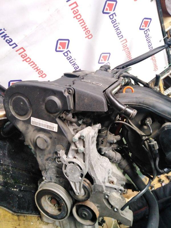 Двигатель Audi A4 8EC ALT