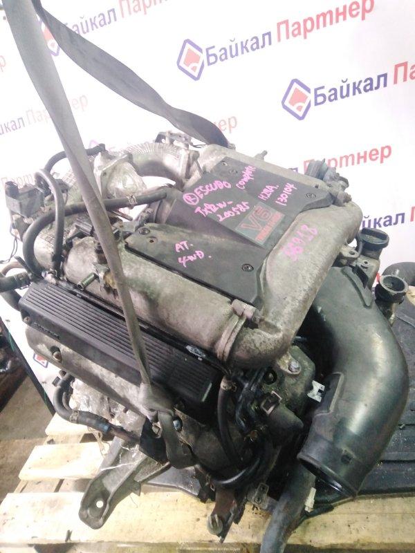 Двигатель Suzuki Grand Escudo TX92W H27A