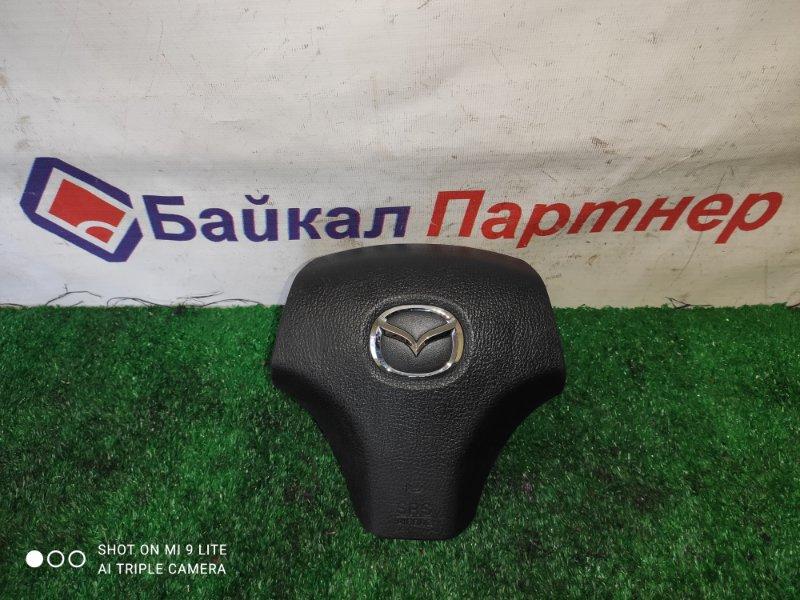 Airbag на руль Mazda Atenza GGEP