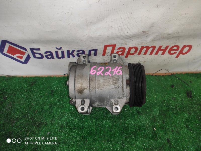 Компрессор кондиционера Volvo Xc70 SZ59 B5254T2