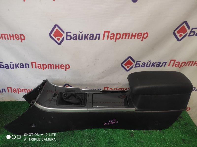 Подлокотник Subaru Impreza GG3