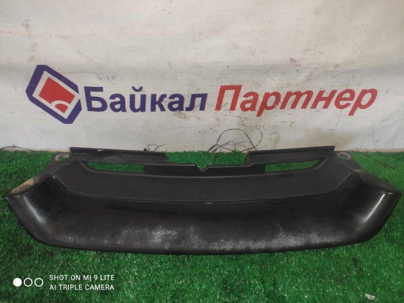 Решетка радиатора Honda Integra DB6 ZC