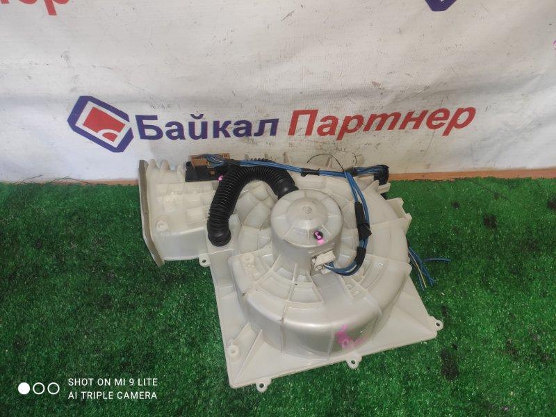 Мотор печки Nissan Sunny FB15 QG15DE 2002