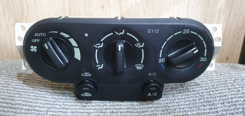 Блок управления климат-контролем Mazda Tribute EPFW 2409