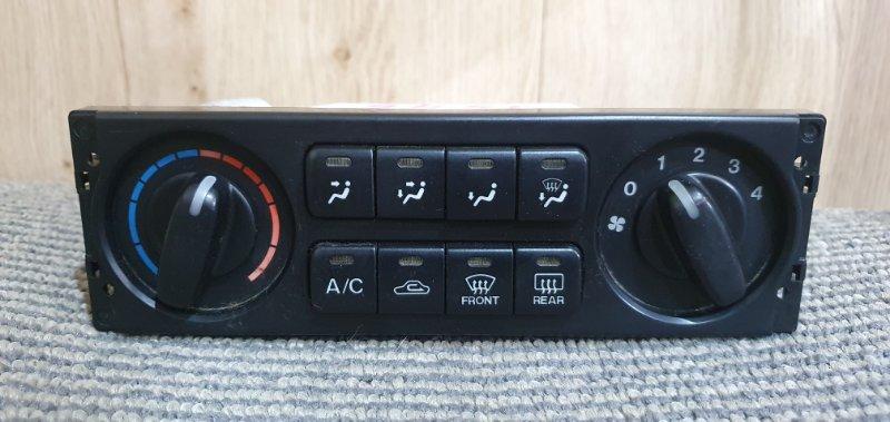 Блок управления климат-контролем Mazda Bongo SK82M 3546