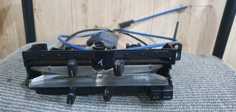 Блок управления климат-контролем Toyota Sprinter EE101