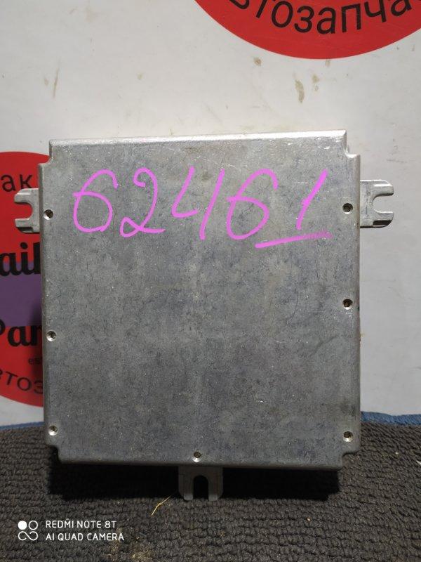 Блок управления двс Honda Fit GD1 L13A 4900-140560