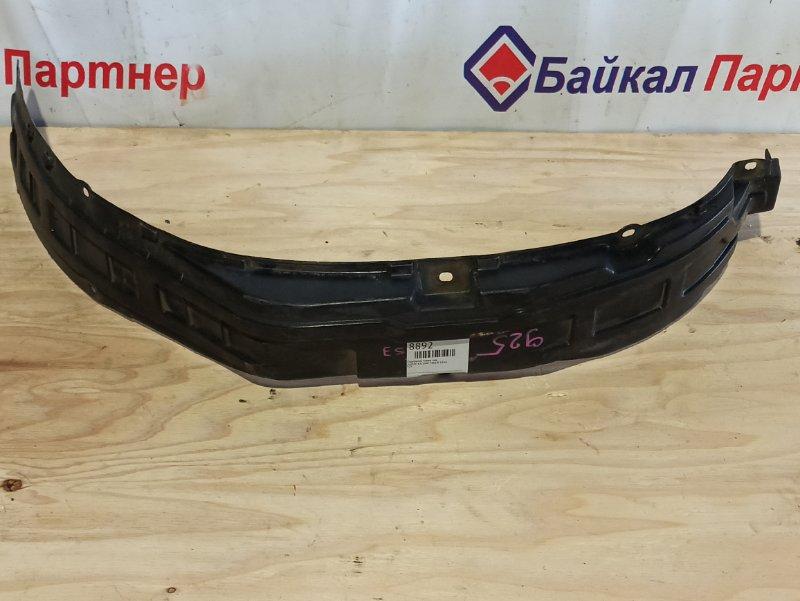 Подкрылок Suzuki Escudo TA01W G16A передний левый 925