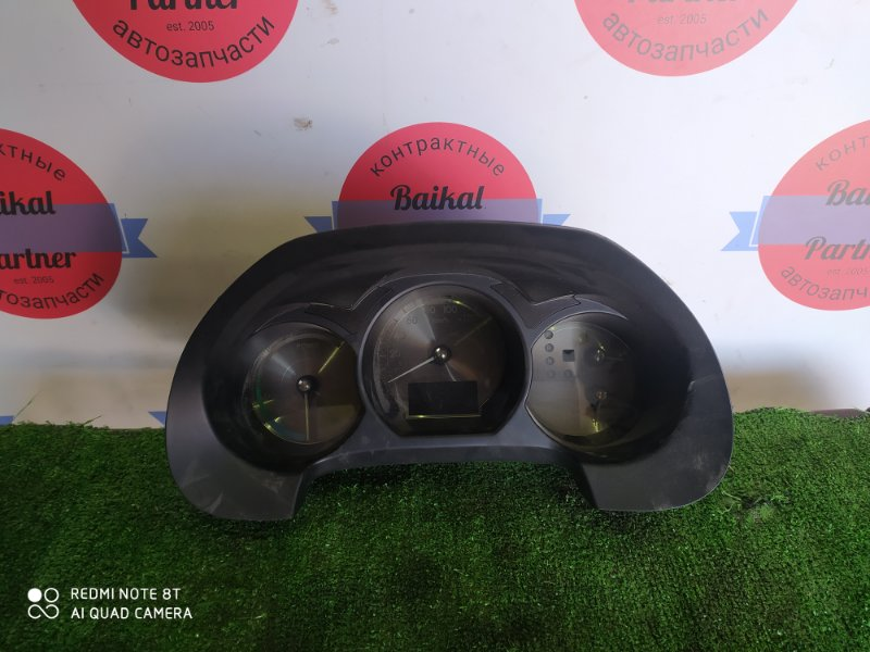 Комбинация приборов Lexus Gs450H GWS191 2GR-FSE 2006