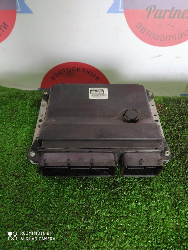 Блок управления двс Lexus Gs450H GWS191 2GR-FSE 89981-30010