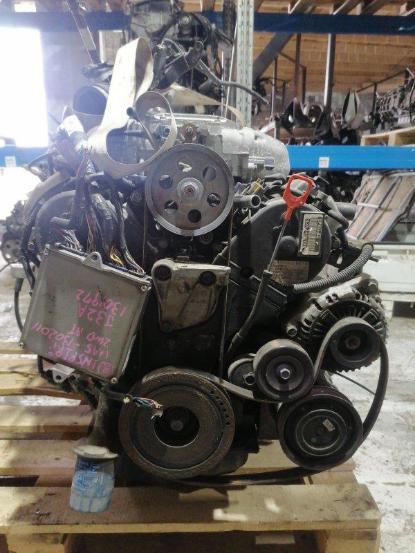 Двигатель Honda Inspire UA5 J32A 2001