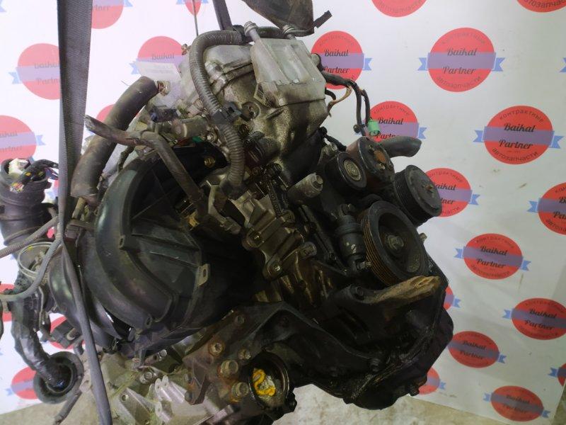 Двигатель Toyota Estima ACR40W 2AZ-FE 2003