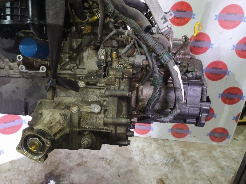 Акпп Honda Stream RN2 D17A SSTA