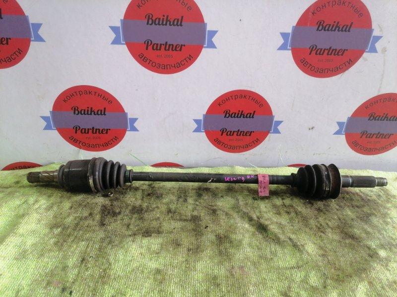 Привод Subaru Levorg VM4 FB16 задний правый