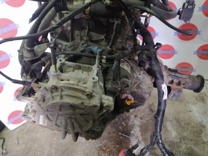 Акпп Suzuki Sx4 YB11S M15A 2007