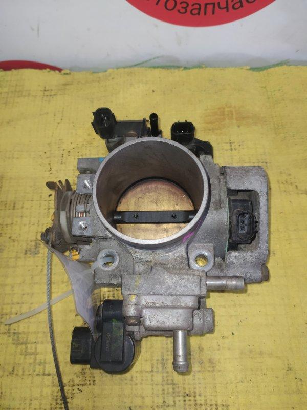 Заслонка дроссельная Honda Step Wagon RF8 K24A 2005