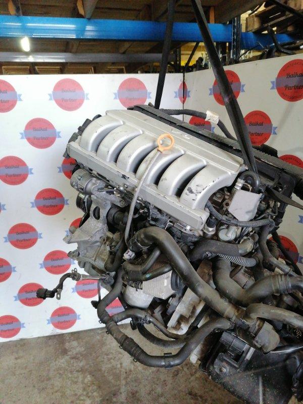 Двигатель Volkswagen Passat AXZ 2006