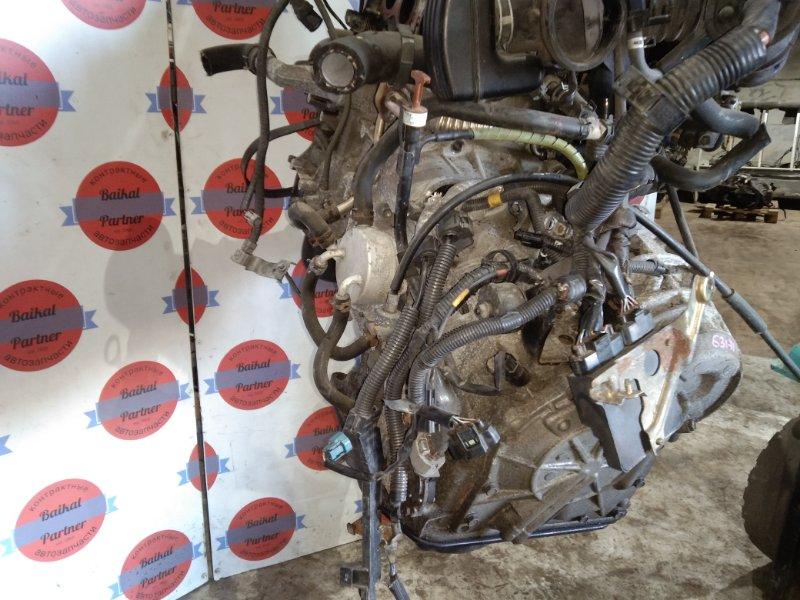 Акпп Toyota Avensis AZT250W 1AZ-FSE U241E-01A