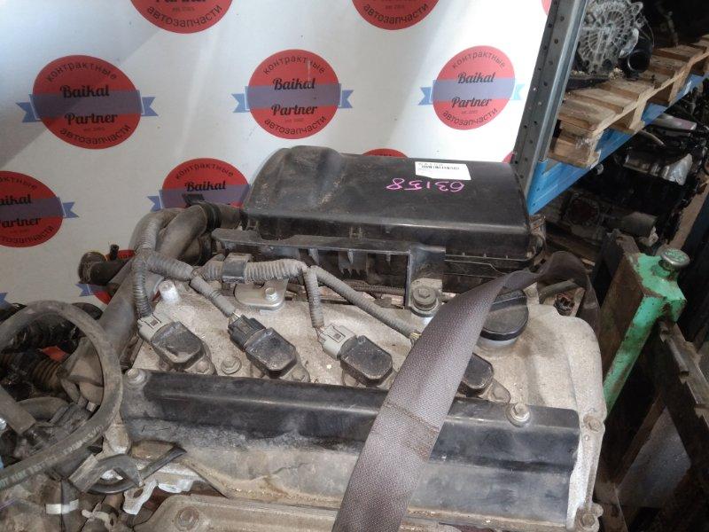 Двигатель Toyota Prius NHW20 1NZ-FXE