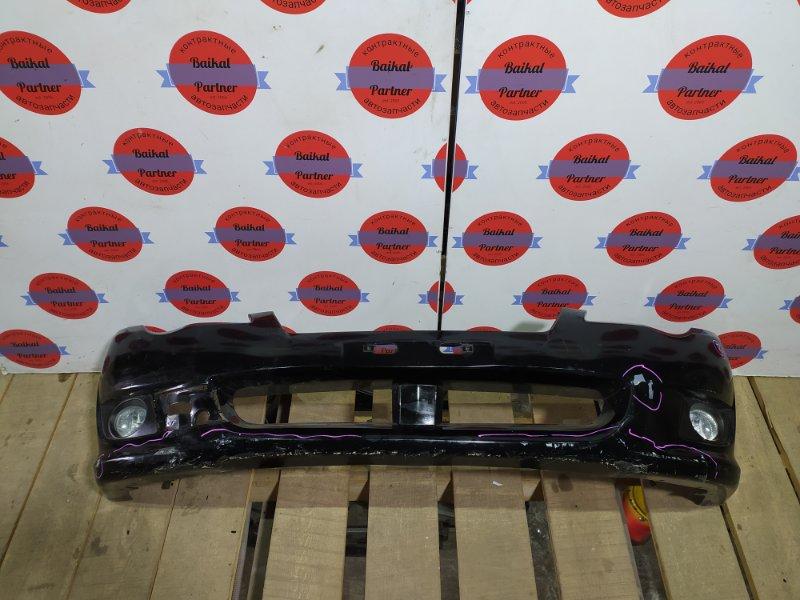 Фара противотуманная Subaru Legacy BL5 EJ20 передняя 114-77828