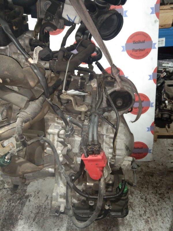 Акпп Nissan Liberty RM12 QR20DE RE0F06A FP54