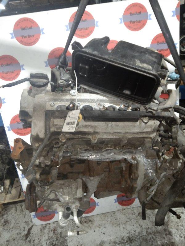 Двигатель Toyota Vitz SCP10 1SZ-FE