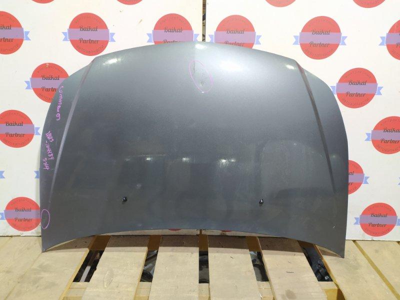 Капот Suzuki Sx4 YB11S M15A 2007