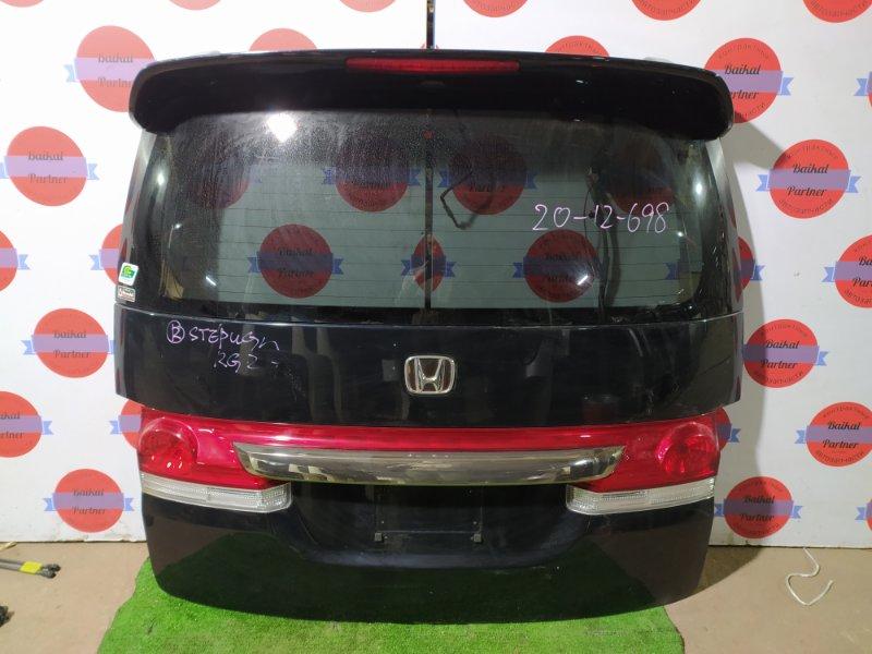 Дверь 5-я Honda Step Wagon RG2 K20A