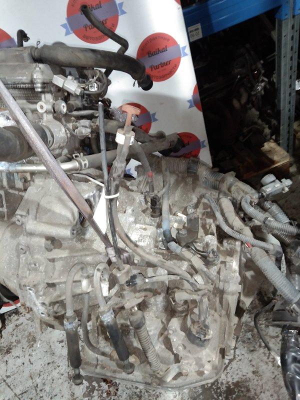 Акпп Toyota Estima ACR40W 2AZ-FE 2000 U140F-03A