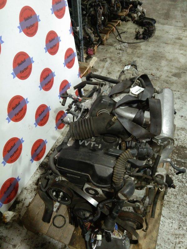 Двигатель Toyota Mark Ii JZX115 1JZ-GE 2004 ETCS-i