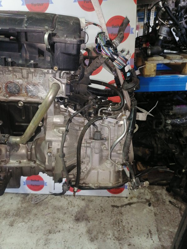 Акпп Toyota Passo KGC30 1KR-FE 2011 C0B-B101A