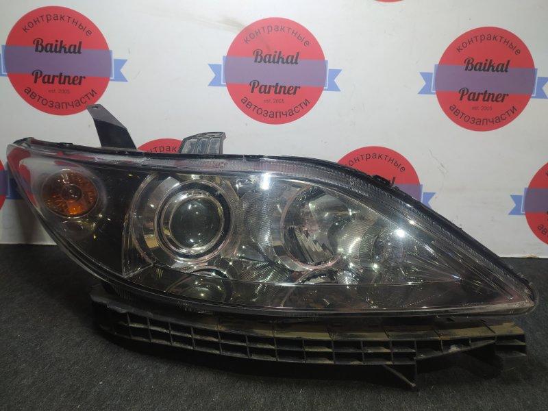Фара Honda Elysion RR4 K24A передняя правая P4254
