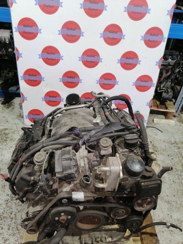 Двигатель Mercedes-Benz Vito W639 112.951 2005