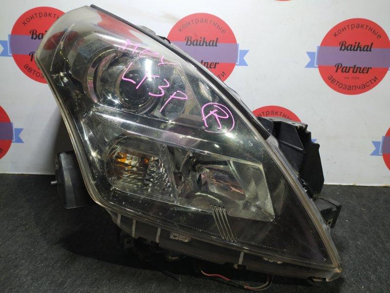 Фара Mazda Mpv LY3P L3-VE передняя правая 56-20
