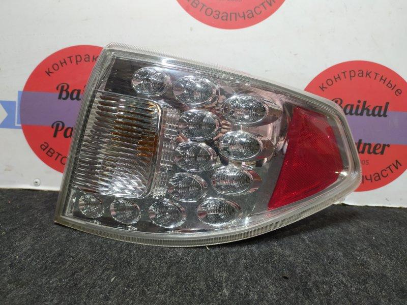Стоп Subaru Impreza GH2 задний правый 220-20024