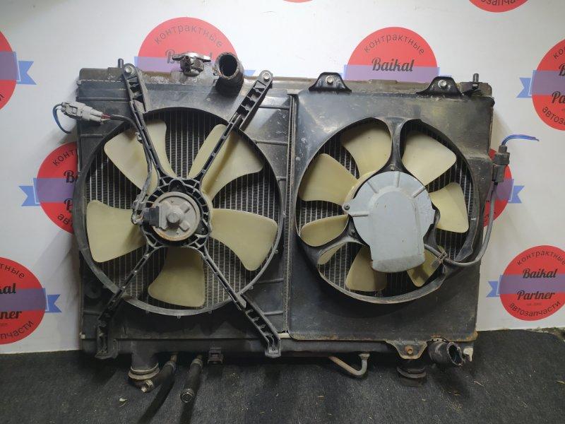 Радиатор двс Toyota Gaia ACM15 1AZ-FSE