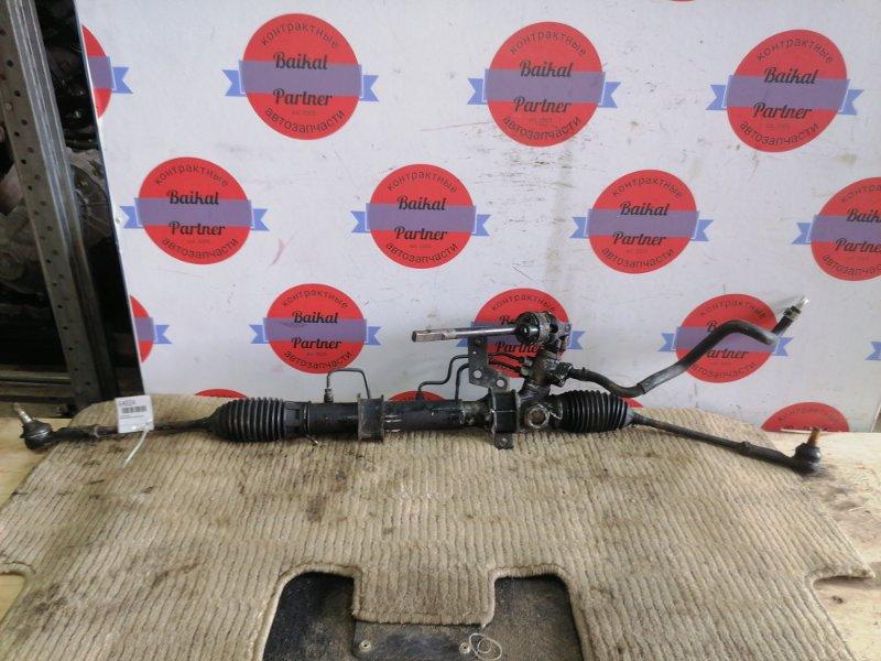 Рулевая рейка Nissan Bassara JNU30 KA24DE 2001