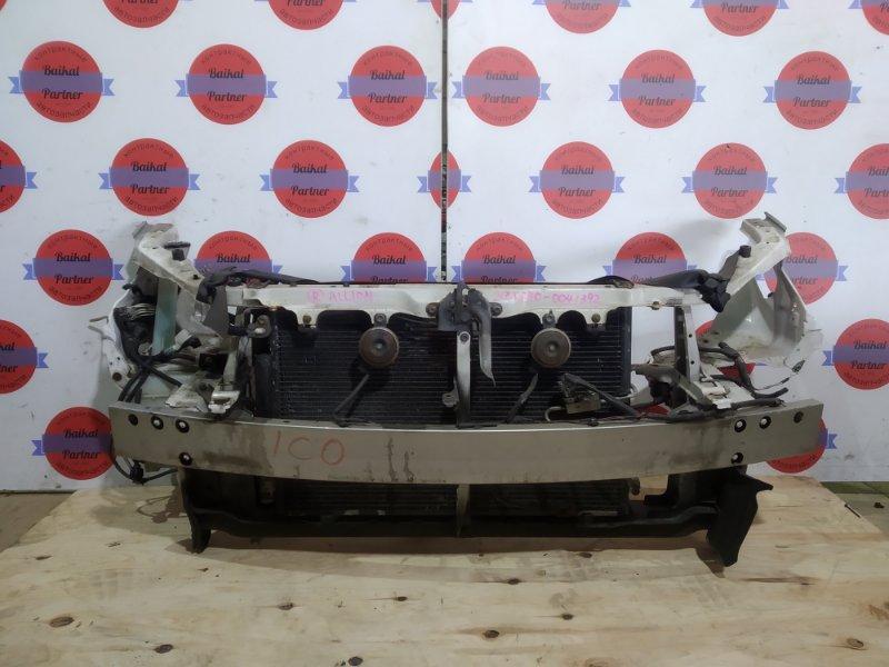 Ноускат Toyota Allion NZT240 1NZ-FE