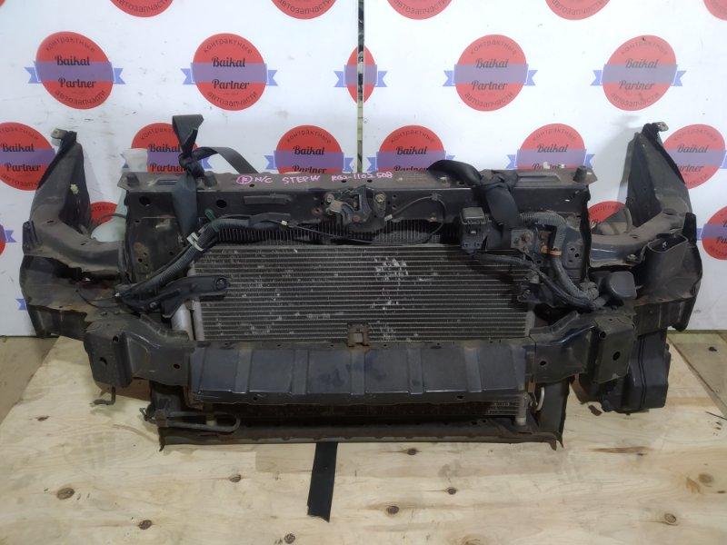 Ноускат Honda Step Wagon RG2 K20A
