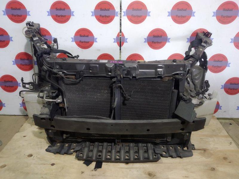 Ноускат Toyota Noah ZRR75 3ZR-FAE