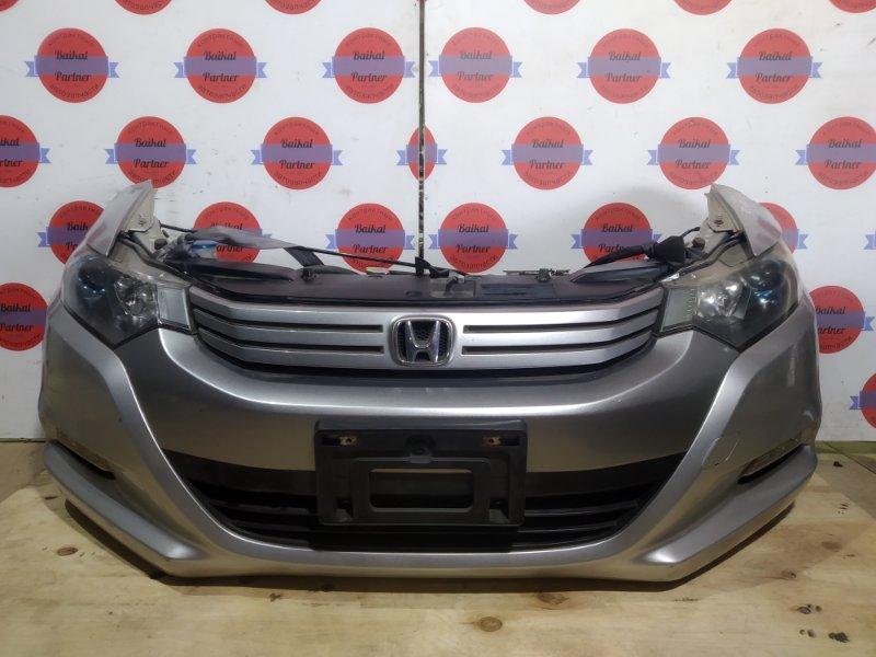 Ноускат Honda Insight ZE2 LDA 2010 100-22878