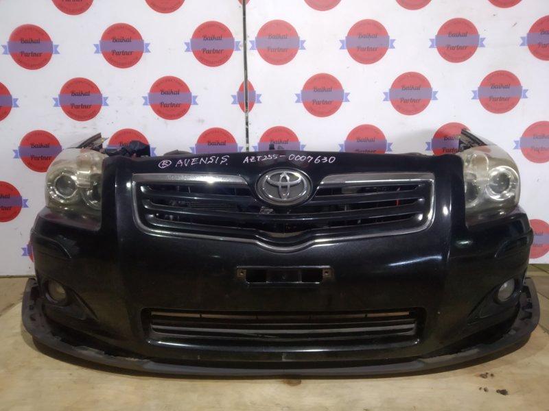 Ноускат Toyota Avensis AZT255 1AZ-FSE 35-106