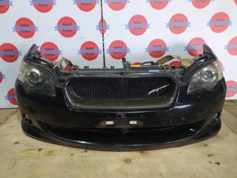 Ноускат Subaru Legacy BL5 EJ20 2005 передний 100-20792