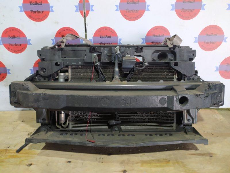 Ноускат Subaru Legacy BL5 EJ20 передний