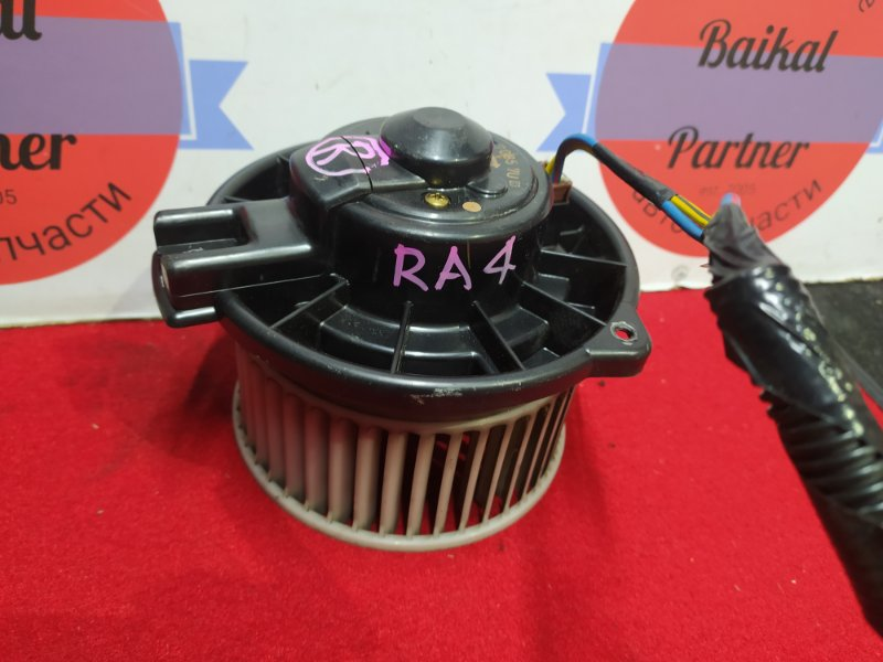 Мотор печки Honda Odyssey RA4 F23A 1999
