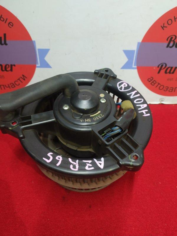 Мотор печки Toyota Noah AZR65G 1AZ-FSE