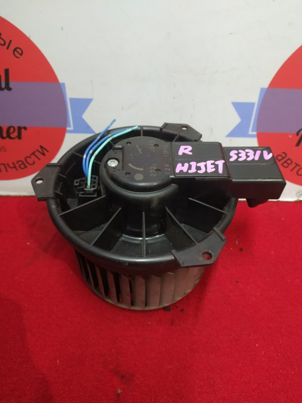 Мотор печки Daihatsu Hijet S331V