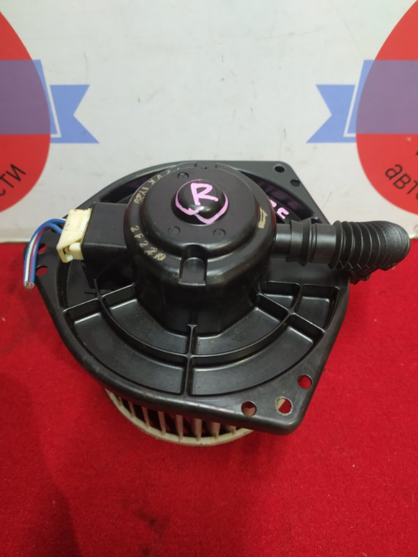 Мотор печки Nissan Cube AZ10 QR20DE